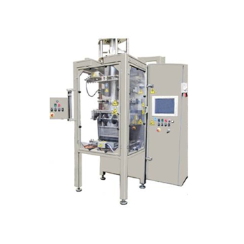W-630 Pouch Machine